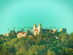 Hearst Castle San Simeon California Coast 2