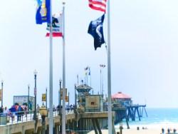 Huntington Beach Pier 3