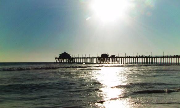 Long Beach Pier 1