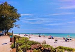 Bradenton Beach Manatee County Florida 1