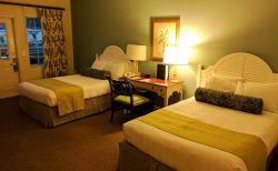 Guestroom at Plantation on Crystal River Florida 1