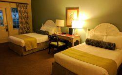 Guestroom at Plantation on Crystal River Florida 1