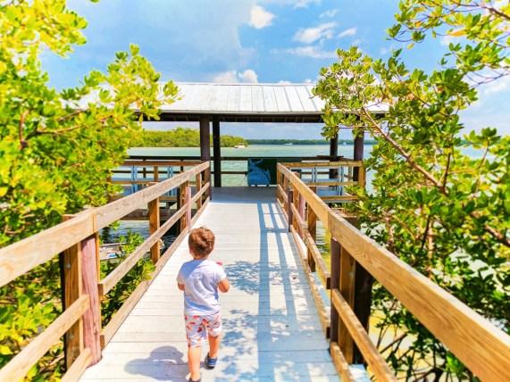 Taylor Family Matanzas Pass Preserve Fort Myers Beach Florida 3b