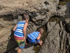 Taylor Family at Fiscalini Ranch Preserve Cambria California 2
