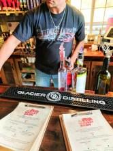 Glacier Distilling Company West Glacier Montana 4