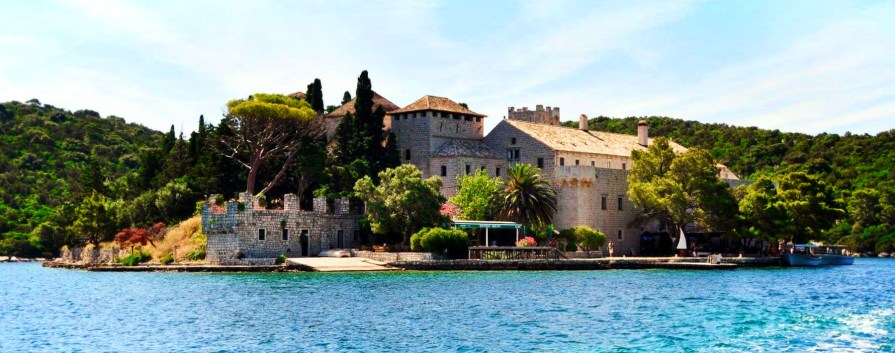 Croatian Sailing Adventure header