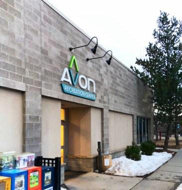 Rich SkiLikeADad Avon Rec Center Vail Colorado 2018 1