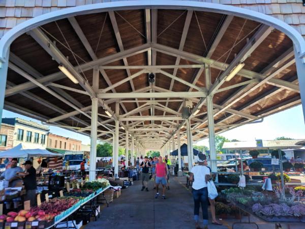 Fresh Market Albany Ny