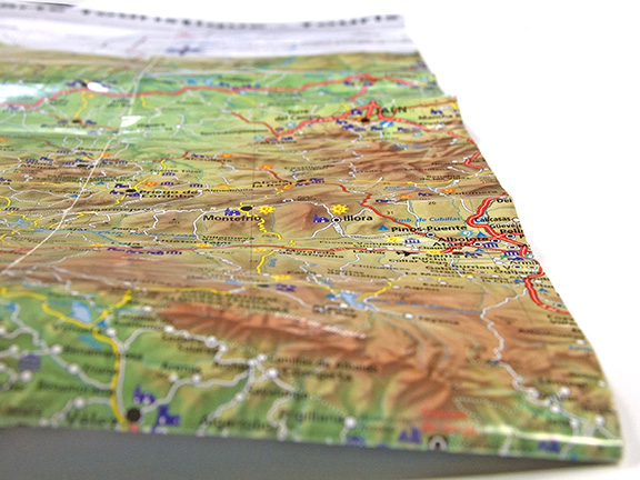 How to Keep Your Inner Explorer Alive When Your Spouse is a Homebody - Maps