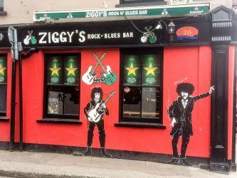 Ziggy's Rock N' Blues Bar