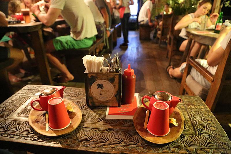 Best Restaurant in Canggu