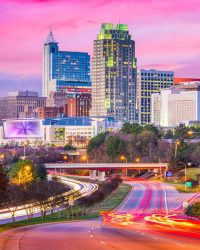 Luxury Apartments and Studios for Rent in Raleigh-Durham ...