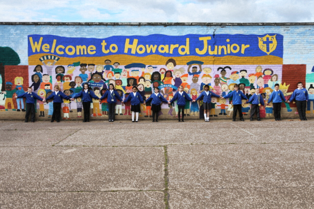 Howard Junior School