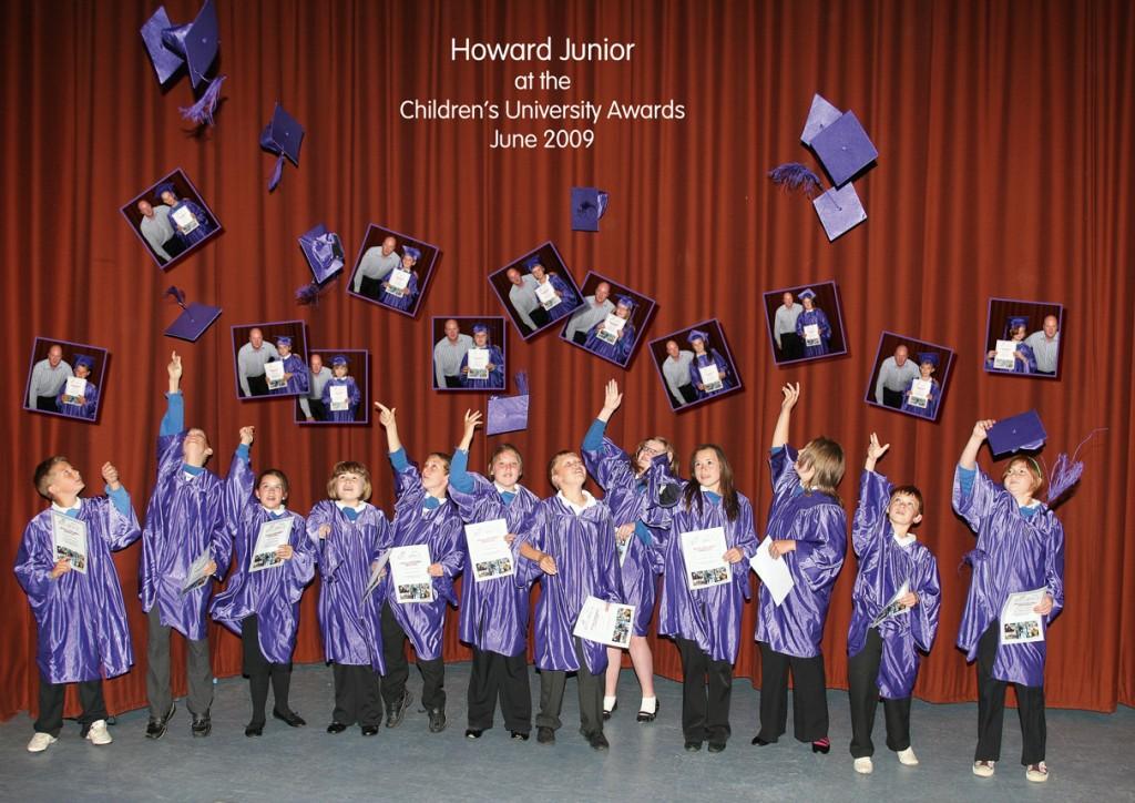 Howard Junior CU 2009