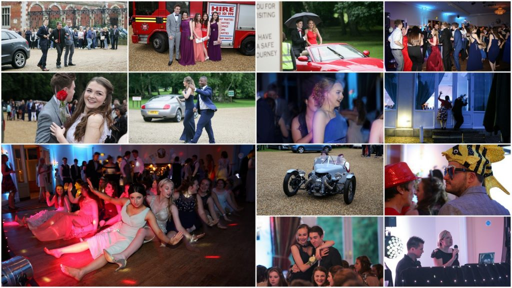 Neatherd Prom 29th June 2016, Lynford Hall