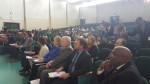 Community stakeholders listen to the presentation. (photo: Urban Girl Media/March 3, 2016)