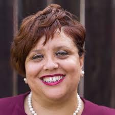 Compton Community College Trustee Nicole Jones