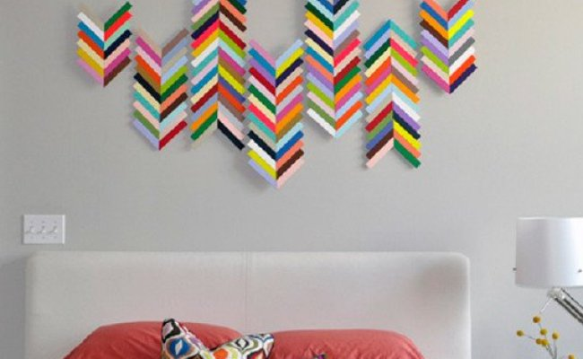 20 Cool Home Decor Wall Art Ideas Diy Tutorials