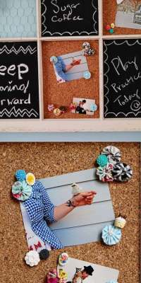 DIY CRAFT IDEAS FOR YOU: 20 DIY Shabby Chic Decor Ideas