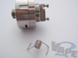 eleaf Lemo 2 RDA clearomizer review 2vape_0014