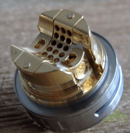 Vandy Vape Kylin Mini RTA Review 2Vape 04