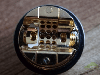 Vandy Vape Kylin Mini RTA Review 2Vape 20