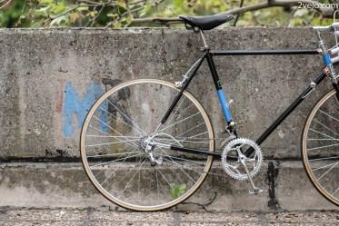 STUCCHI Modello S Ambrosiano - 2velo-0109