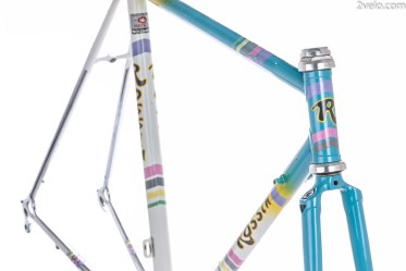 Rossin - Columbus Matrix - frame 2VELO-5