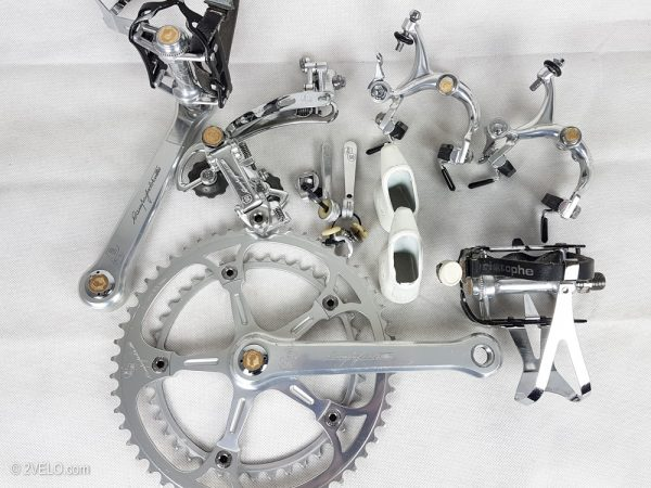 Campagnolo 50th anniversary – groupset – 2velo -25