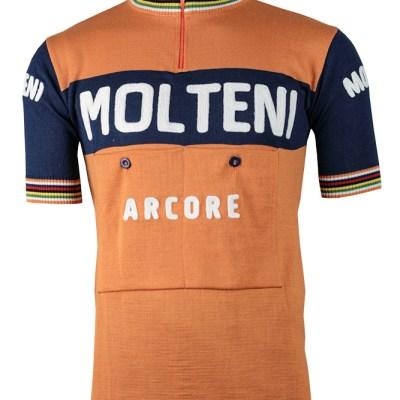 b26442c4c Molteni Arcore – wool jersey