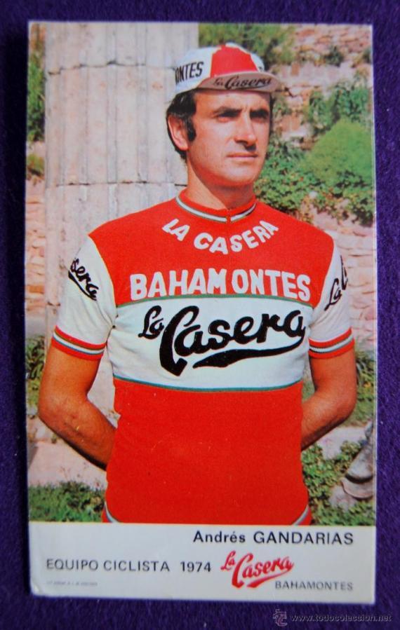 La Casera Bahamontes vintage retro cycling, maglia ciclismo 2velo