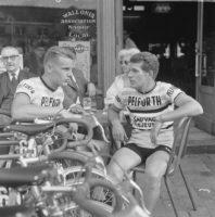 Jan_Janssen_and_Dick_Enthoven,_Tour_de_France_1963_(1)
