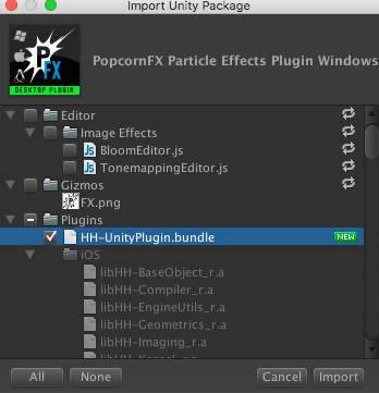 Import_Unity_Package
