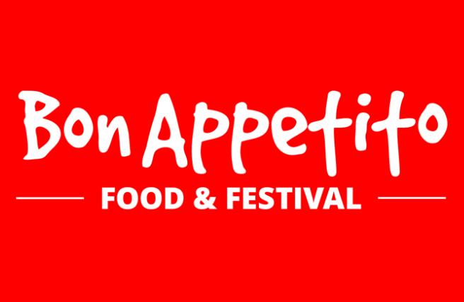 logo food&festival Bon Appetito Houten