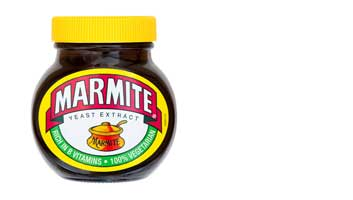 Nation either loving or hating news of Marmite Brexit shortage