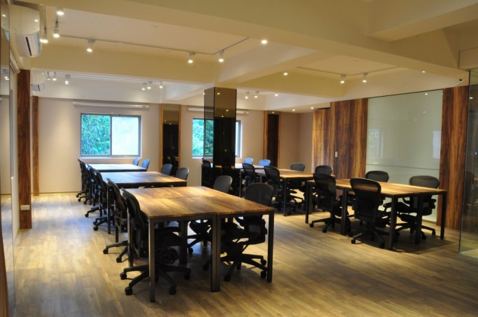 How to Find the Perfect Coworking Space