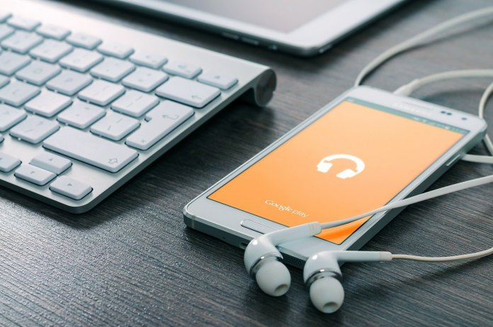 Music Sharing: What's the Best Way to Do it?