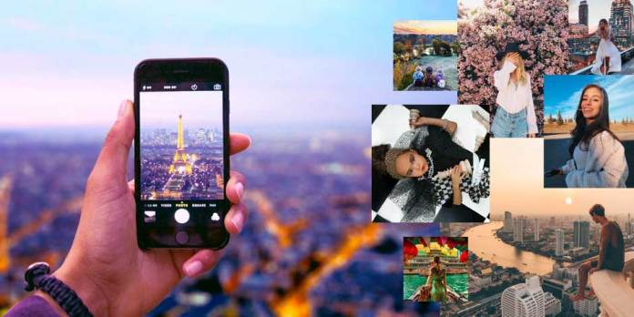 These Amazing Things Will Change the Way You Approach Instagram Pictures
