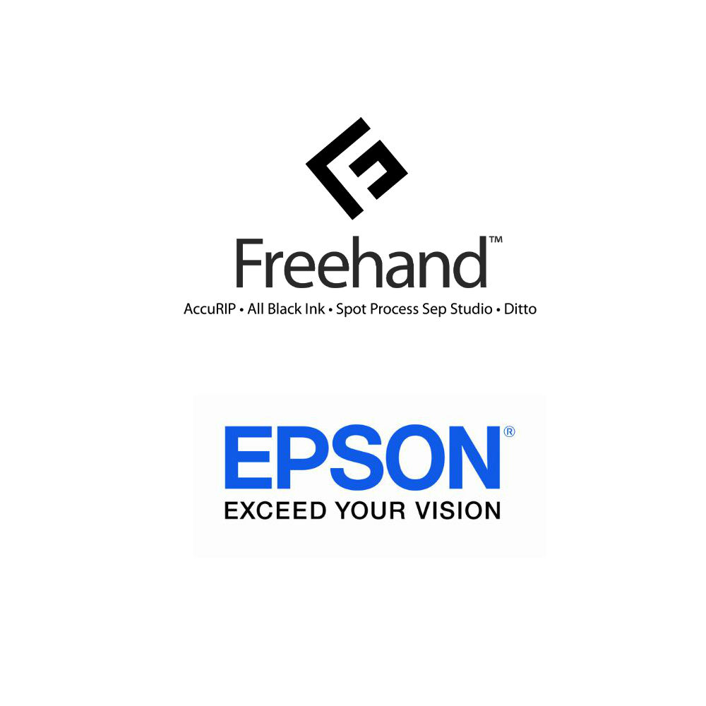 Freehand Graphics and Epson Partner With Turnkey Printing