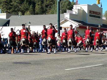 Parade of Klans