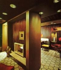 Living Room Design, 1970  1978   2 Warps to Neptune