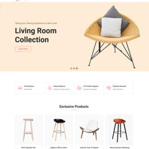 Онлайн магазин мебели