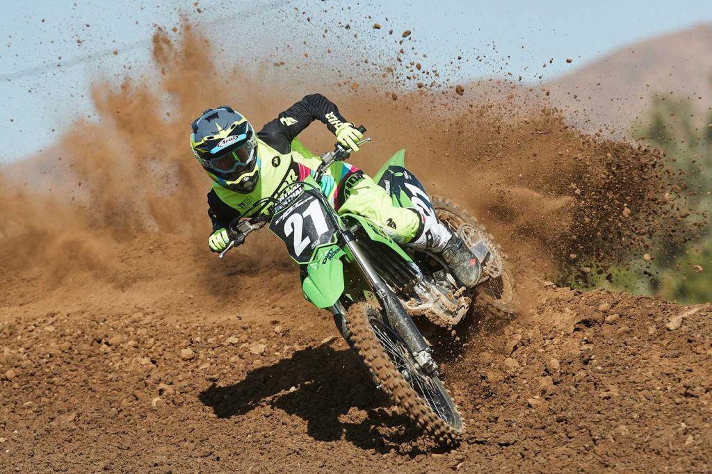 Dirt Bike, Offroad, Motocross Motorcycles    Bike world
