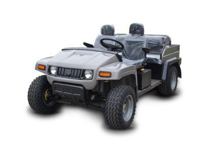 China Strong Power 4 Seats Offroad Electric Utility Vehicle - Buy Battery Commercial Vehicles, Electric Utility Vehicle 4x2,4 Seat Utv product on Alibaba.com