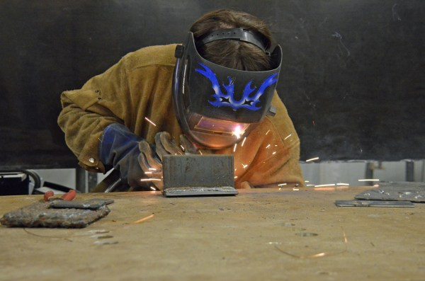 Troubled History Of Vocational Education American