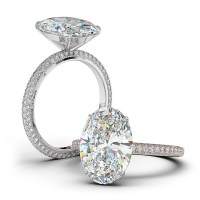 Engagement Rings - Find the perfect diamond ring
