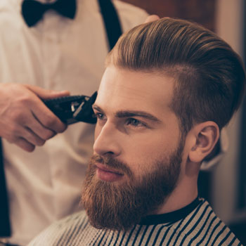 How To Speak To Your Barber Best Mens Haircut Guide For