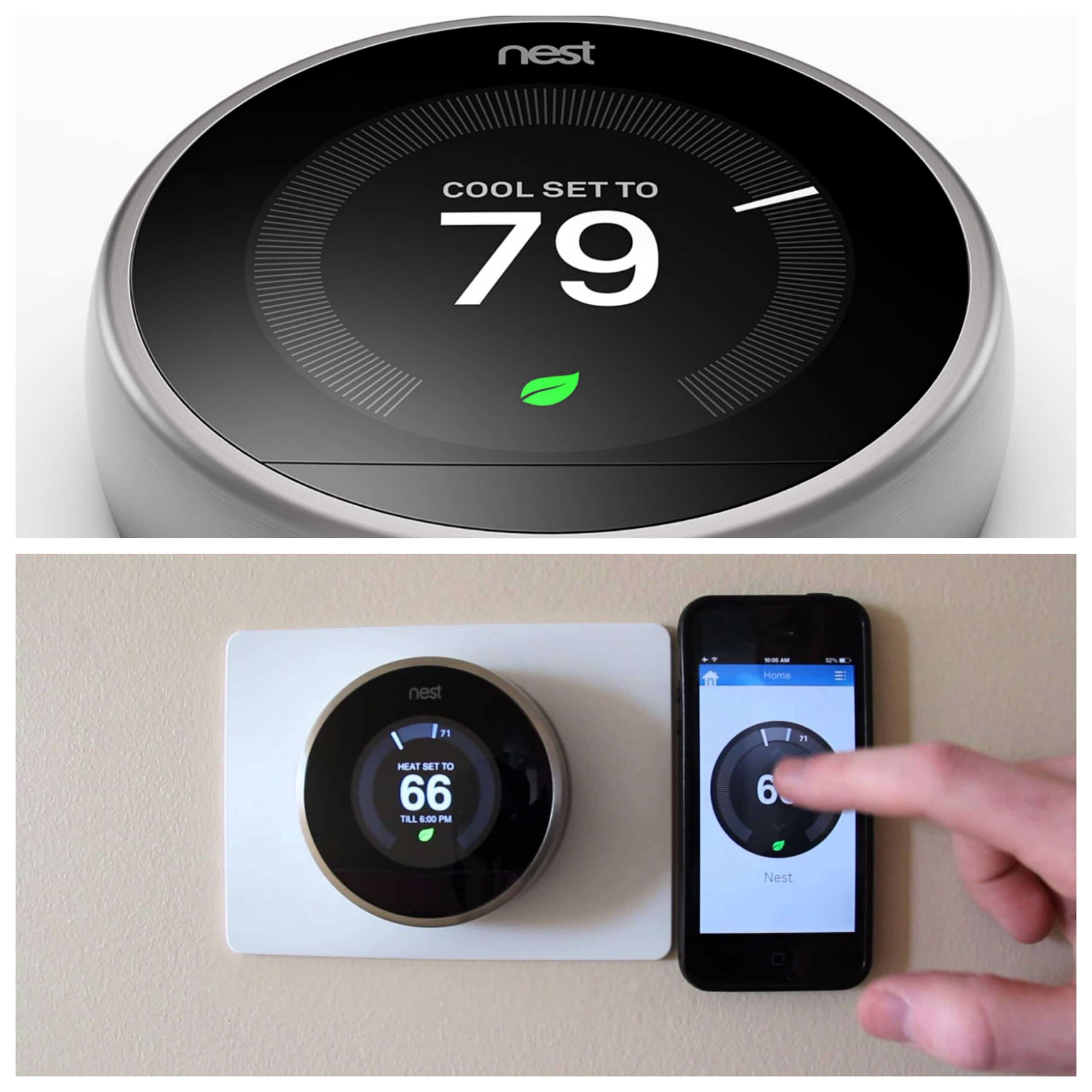 Wiring Diagram For Nest Thermostat 2nd Generation