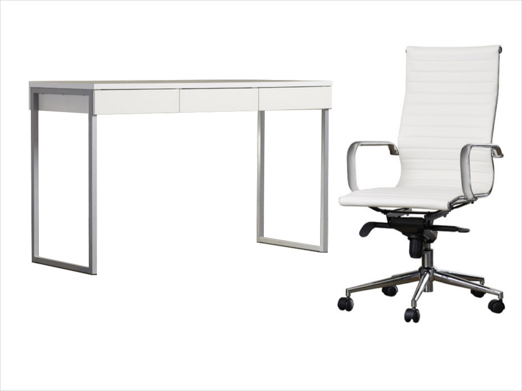 chair desk combo bar stool and combos to help you work in style