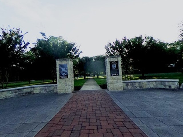 Veterans Plaza | Boerne Texas | Boerne Parks | 360-degree Photo | 2XB Media Productions | Cutting Edge Media | Photographer | Videographer | Veteran-Owned Small Business | San Antonio Texas | Texas Hill Country | Media Company | Marketing | Promotions | Events